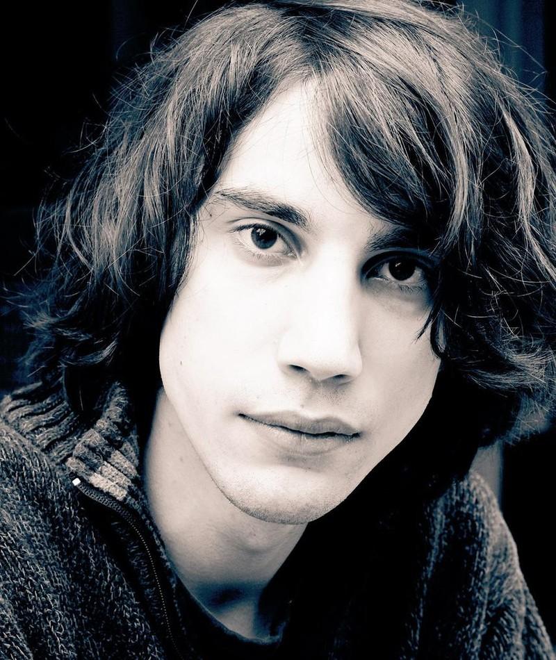 Photo of Benjamin Romvari