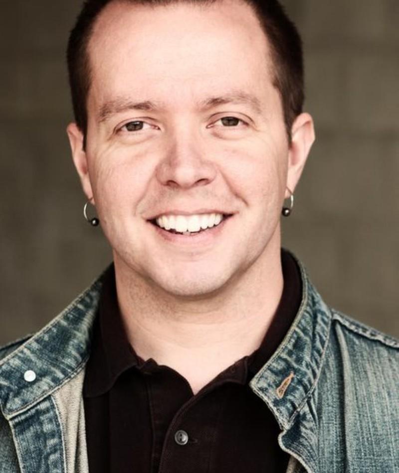 Photo of Richard Ian Cox
