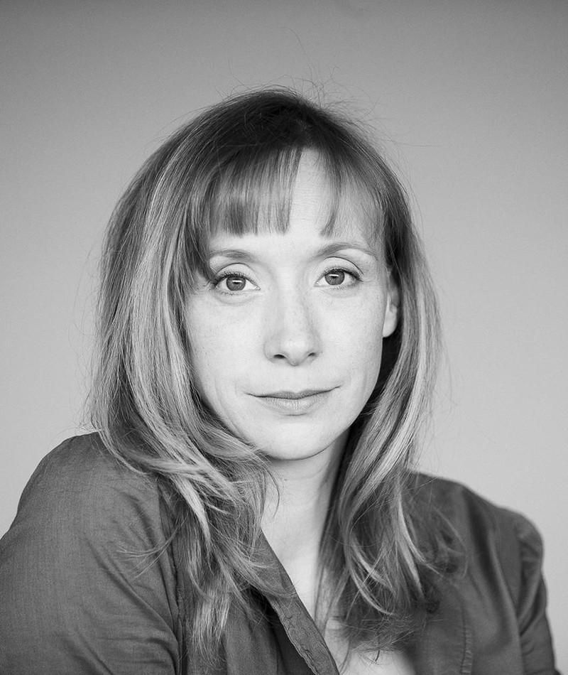 Photo of Mojca Funkl