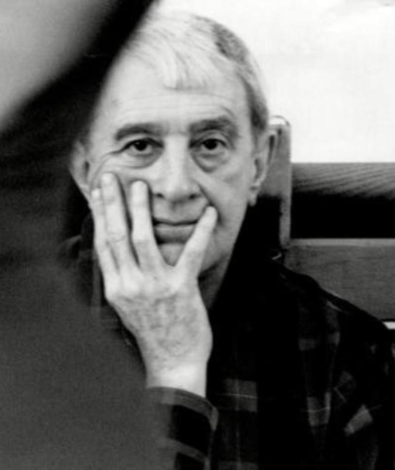 Photo of Kenneth MacMillan