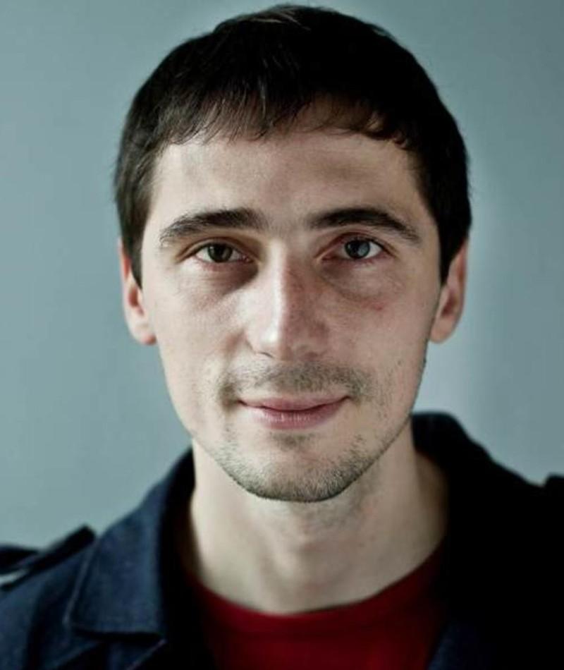 Photo of Paweł Ziemilski