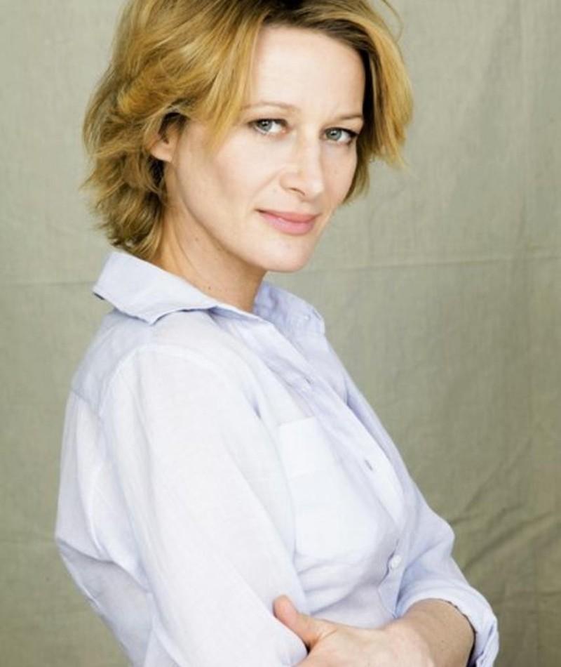 Photo of Astrid Whettnall