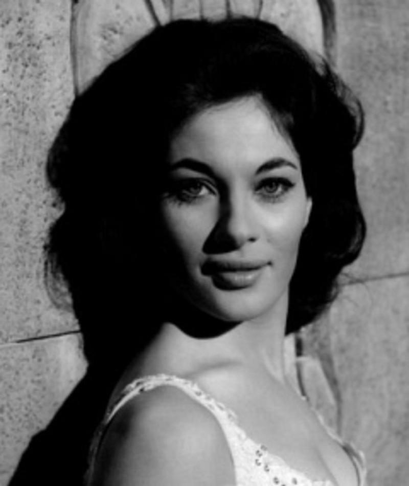 Photo of Carole Gray