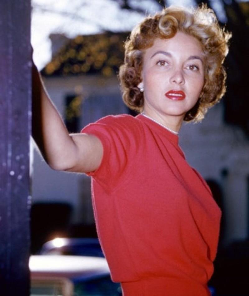 Photo of Beverly Garland