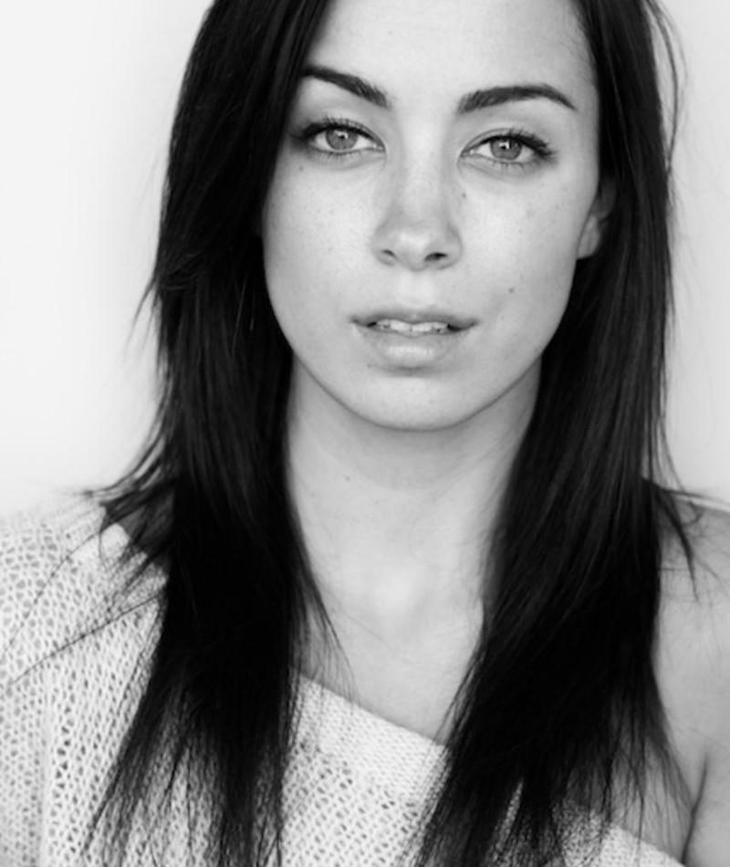 Photo of Krista Madison