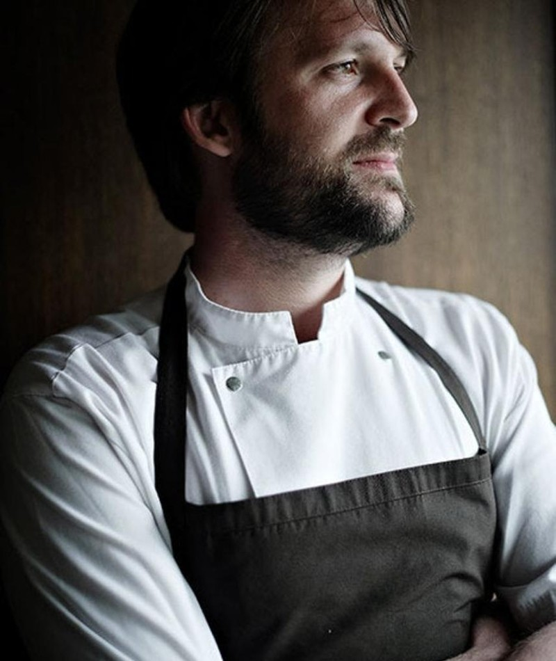 Photo of René Redzepi