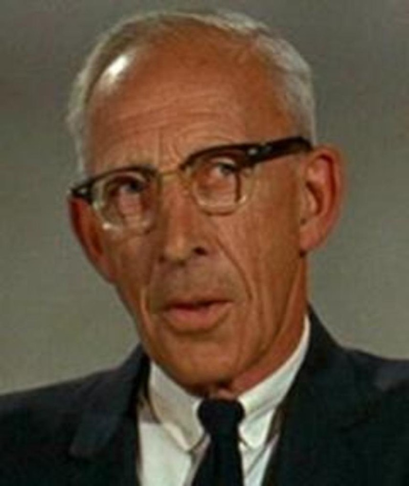 Photo of Charles Lane