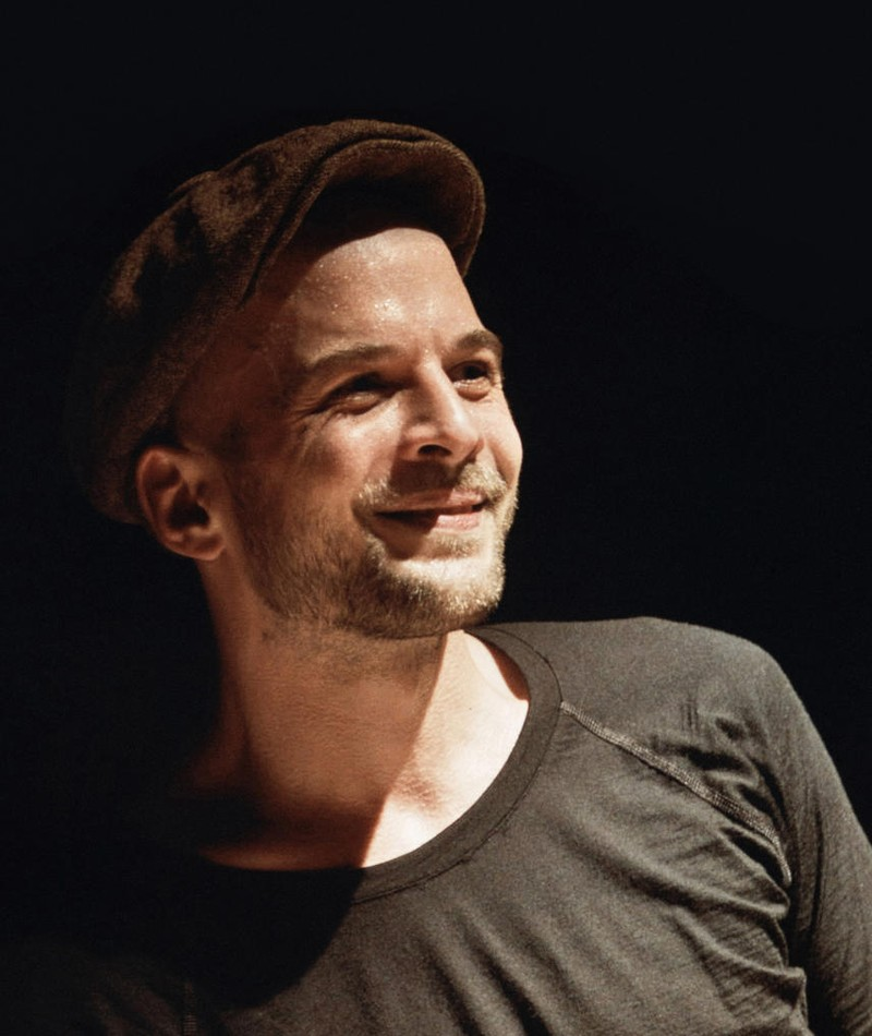 Photo of Nils Frahm