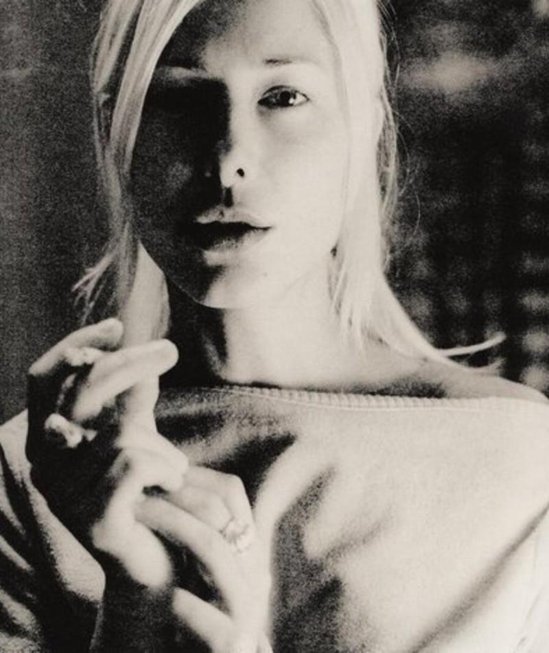Photo of Nicole Vicius