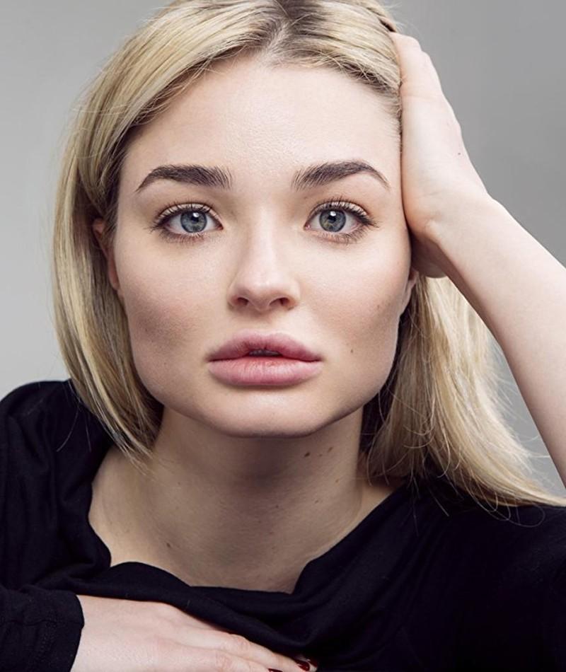Photo of Emma Rigby