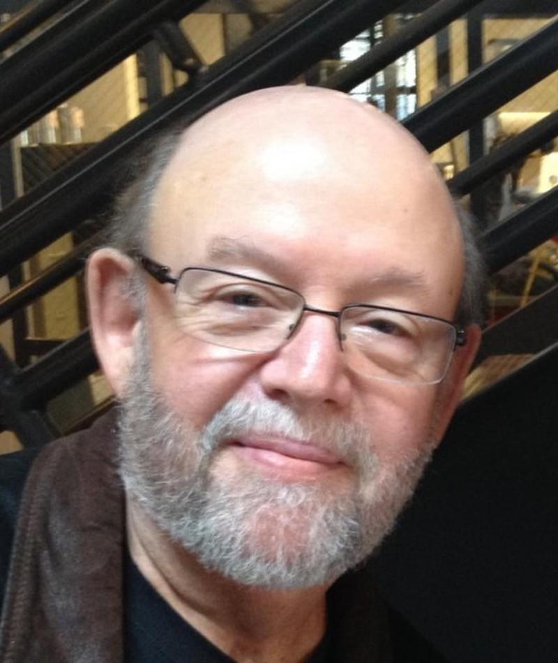 Photo of Paul Hirsch