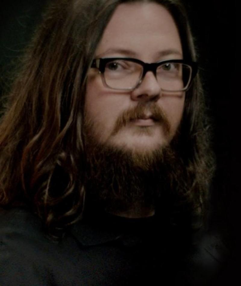 Photo of Iain Forsyth
