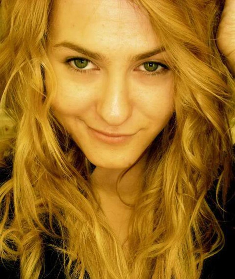 Photo of Scout Taylor-Compton