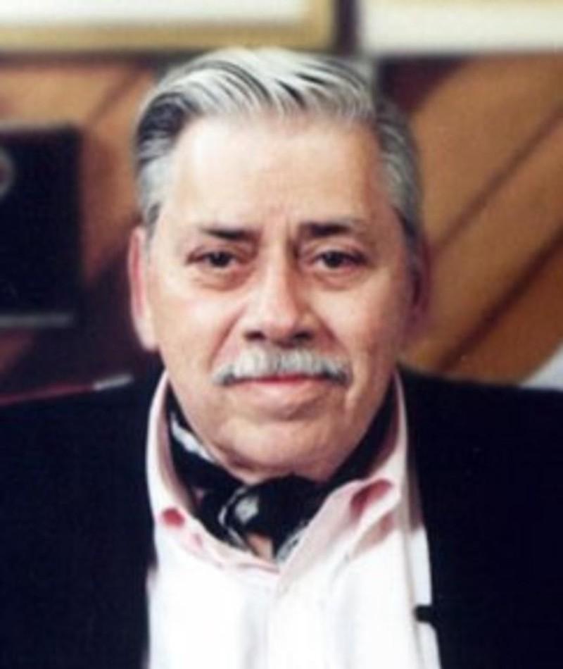 Photo of Robert Sherman