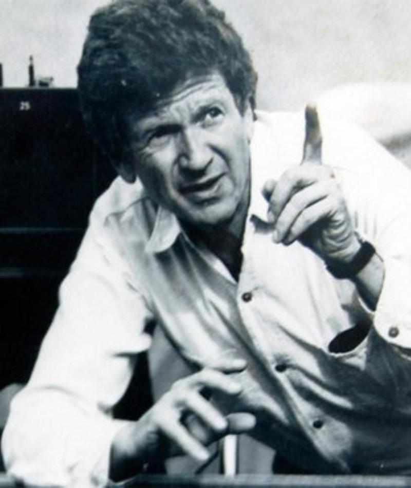 Photo of Dick Richards