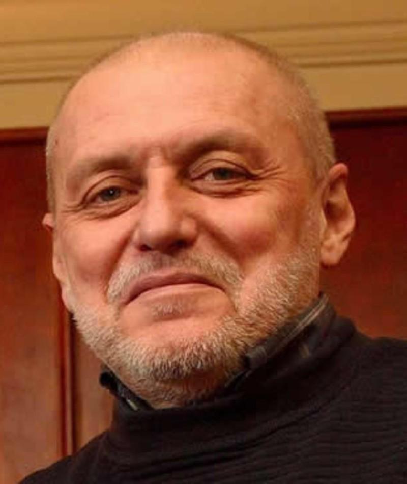 Cedomir Petrovic fotoğrafı