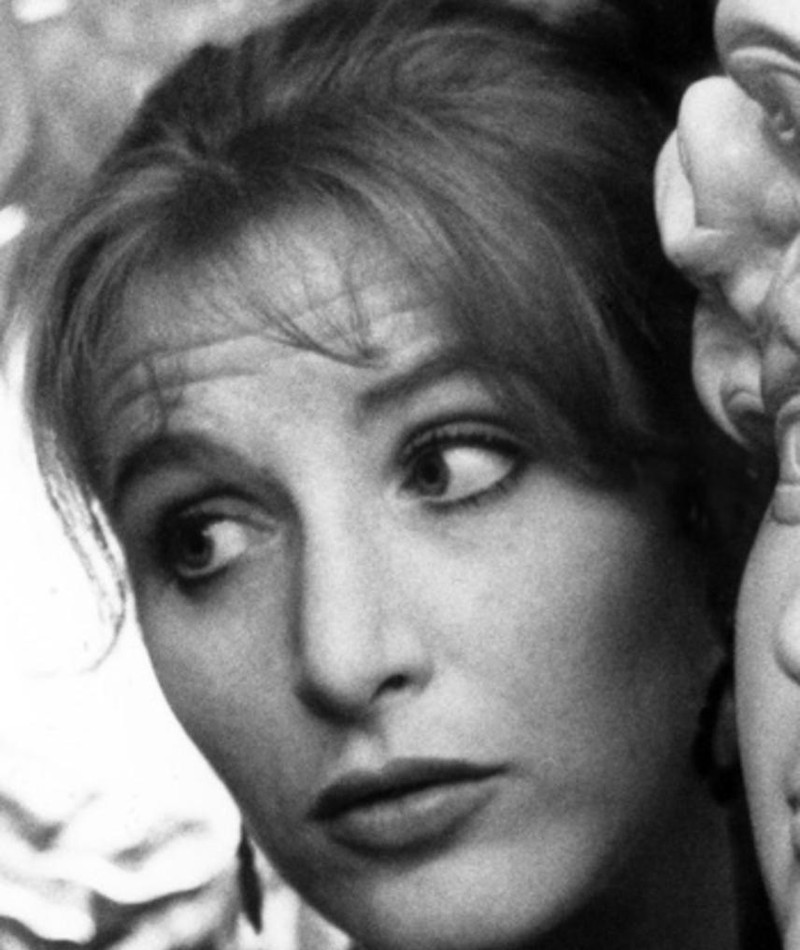 Photo of Eleanor David