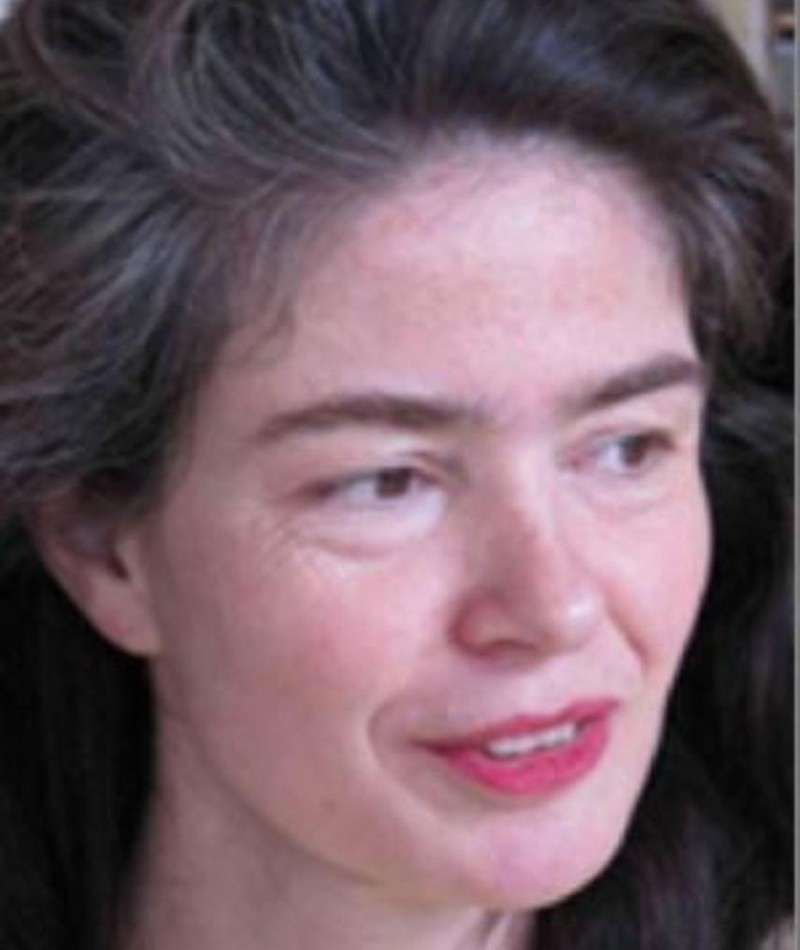 Photo of Carina Ellemers