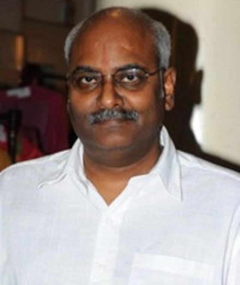 Photo of M. M. Keeravani
