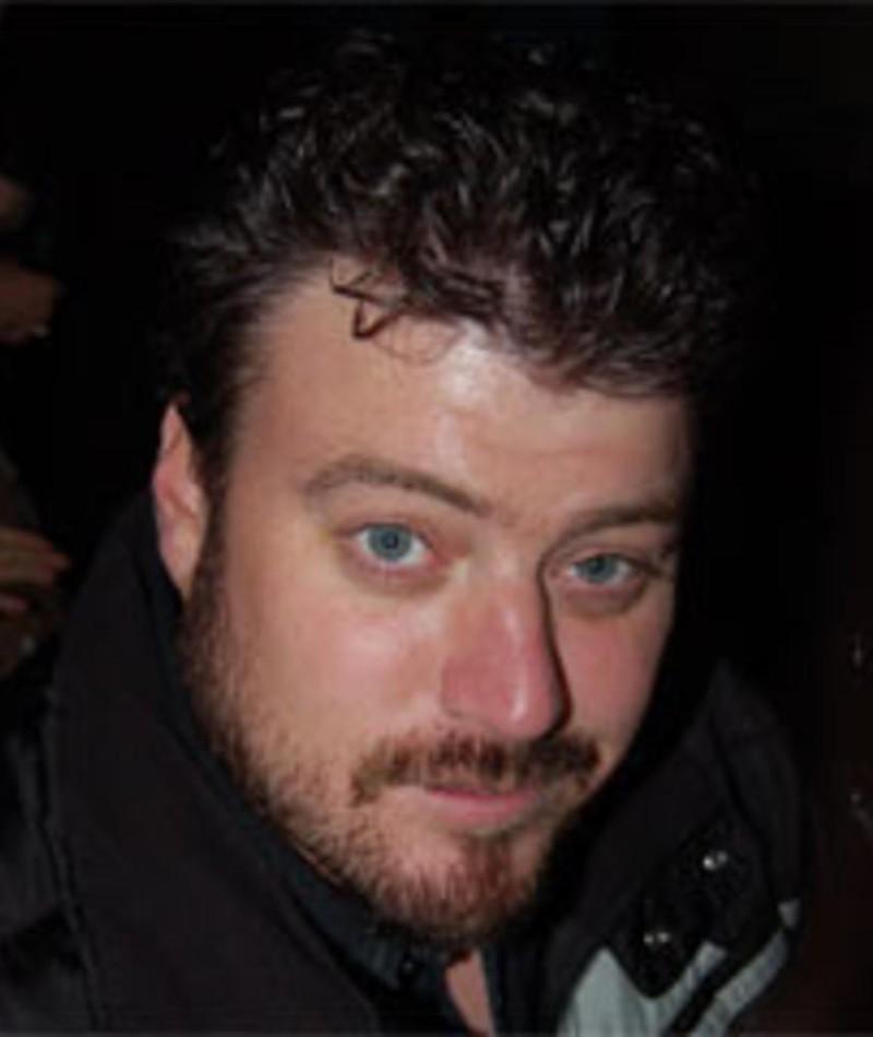 Photo of Robb Wells