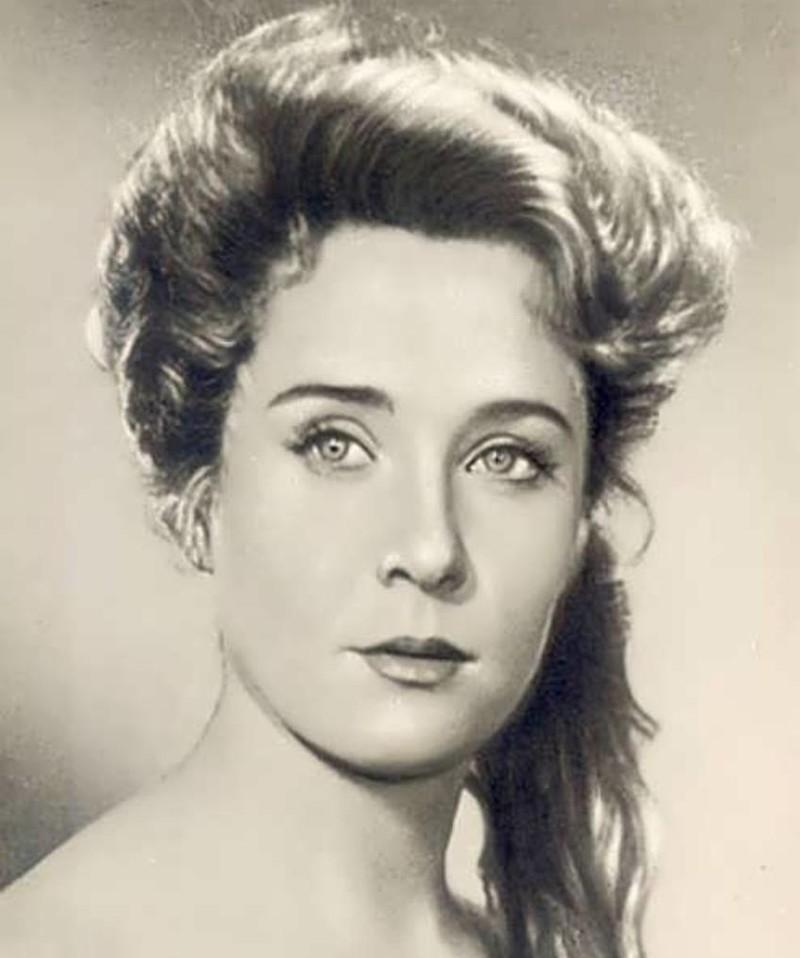 Gambar Rufina Nifontova