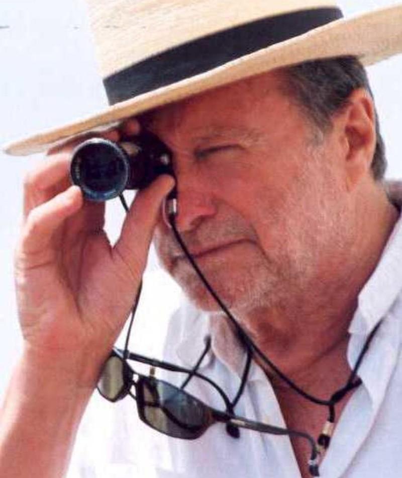 Photo of Gérard Vergez
