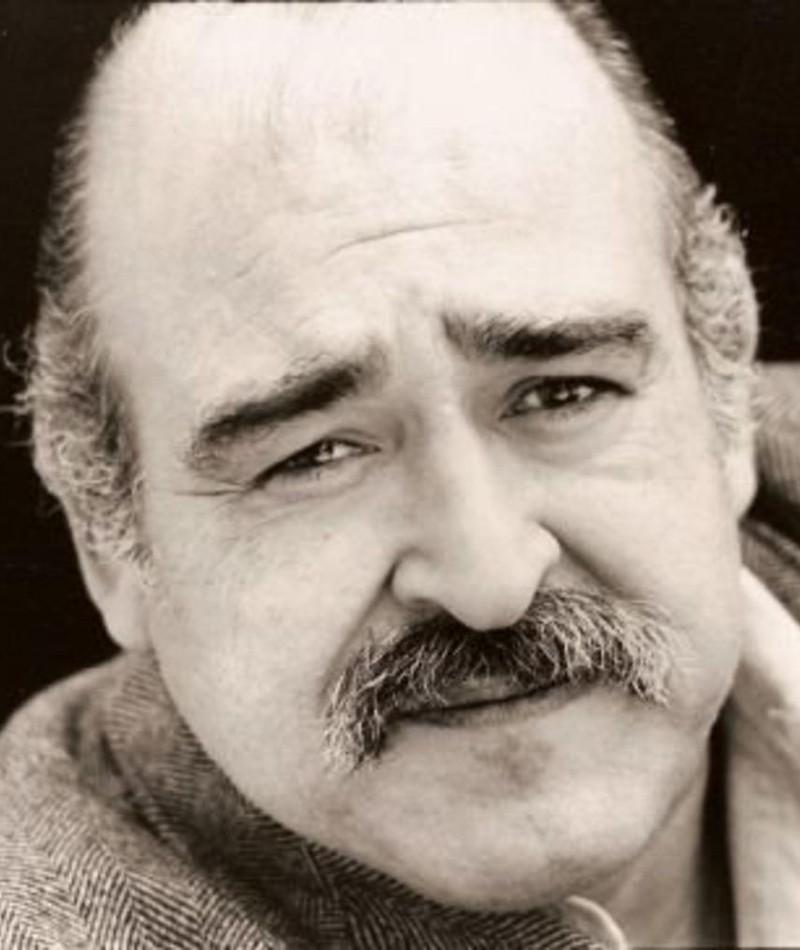 Photo of Tony Genaro