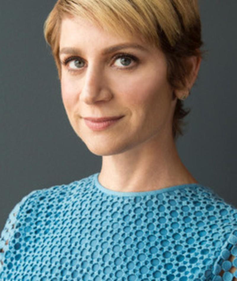 Photo of Sara Bernstein
