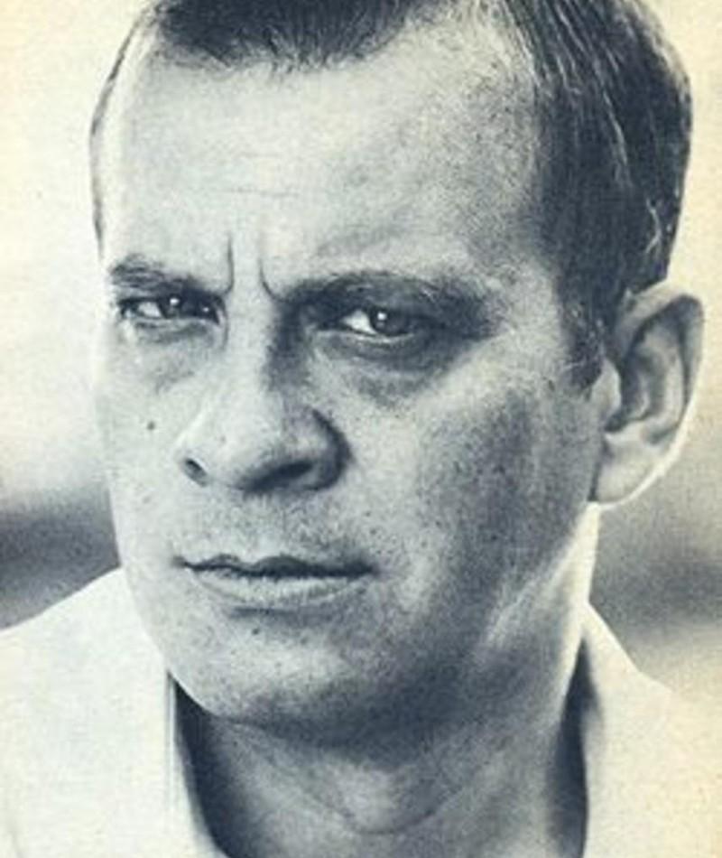 Photo of Péter Dobai