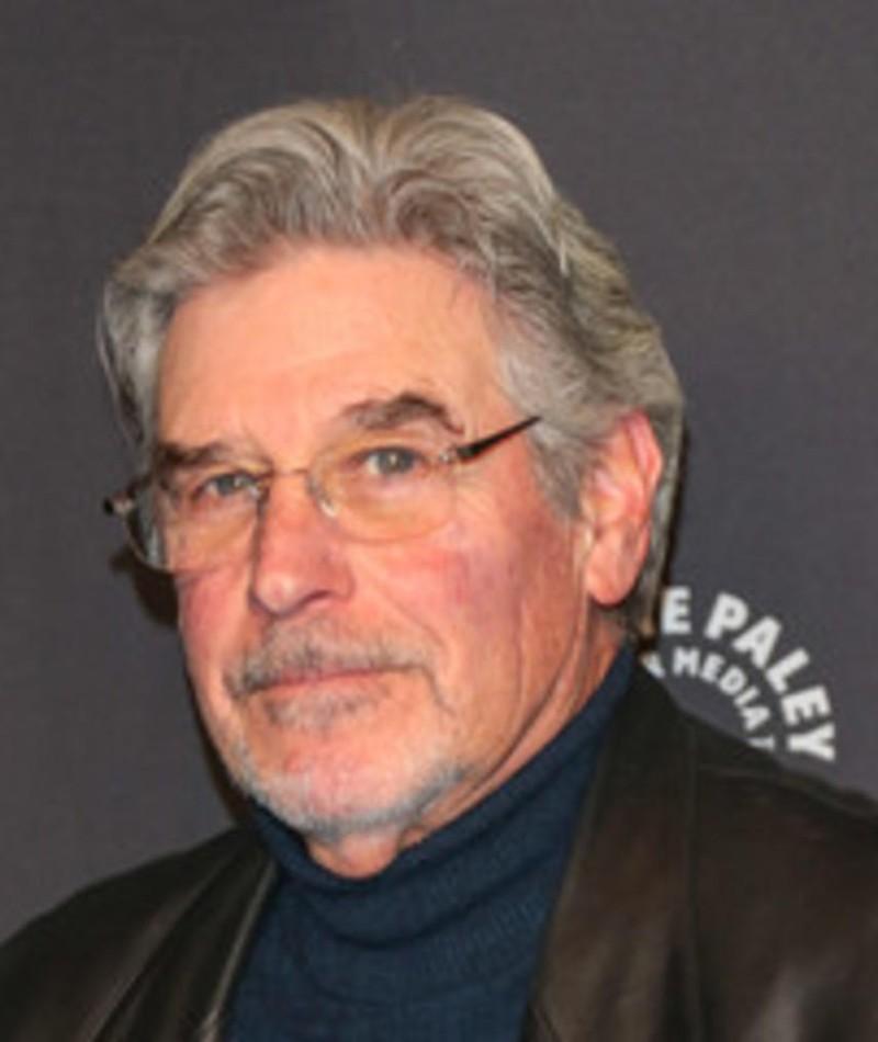 Photo of Robert Singer