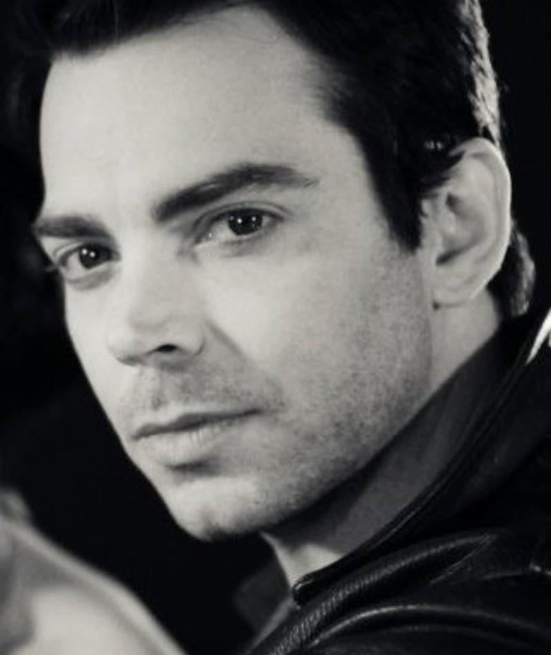 Photo of Will Keenan