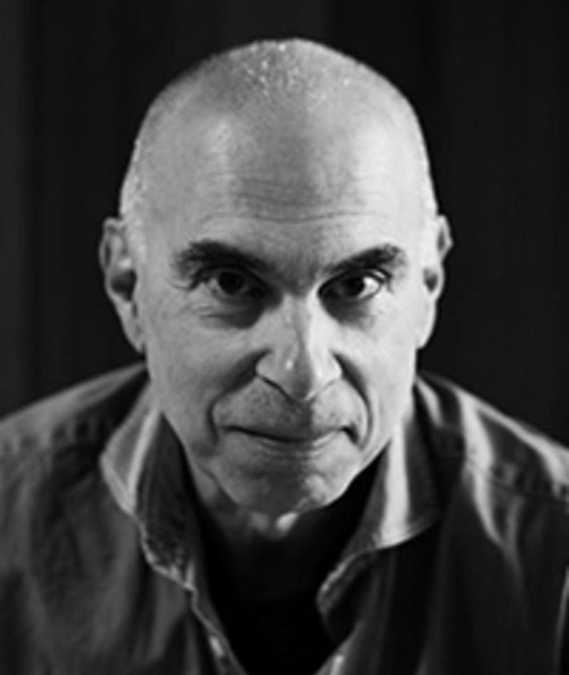 Photo of Marco Capalbo