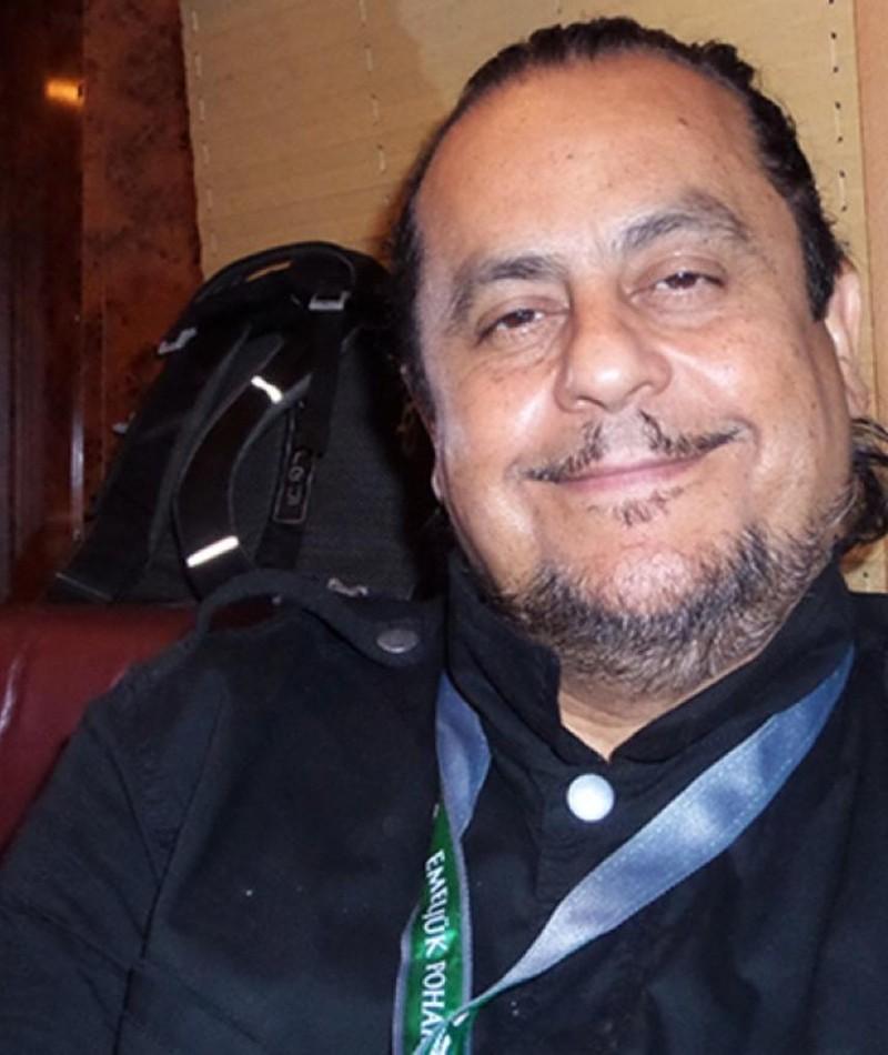 Photo of Tito Larriva