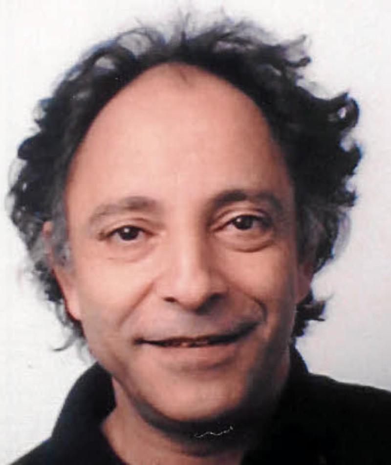Photo of Paul Saadoun