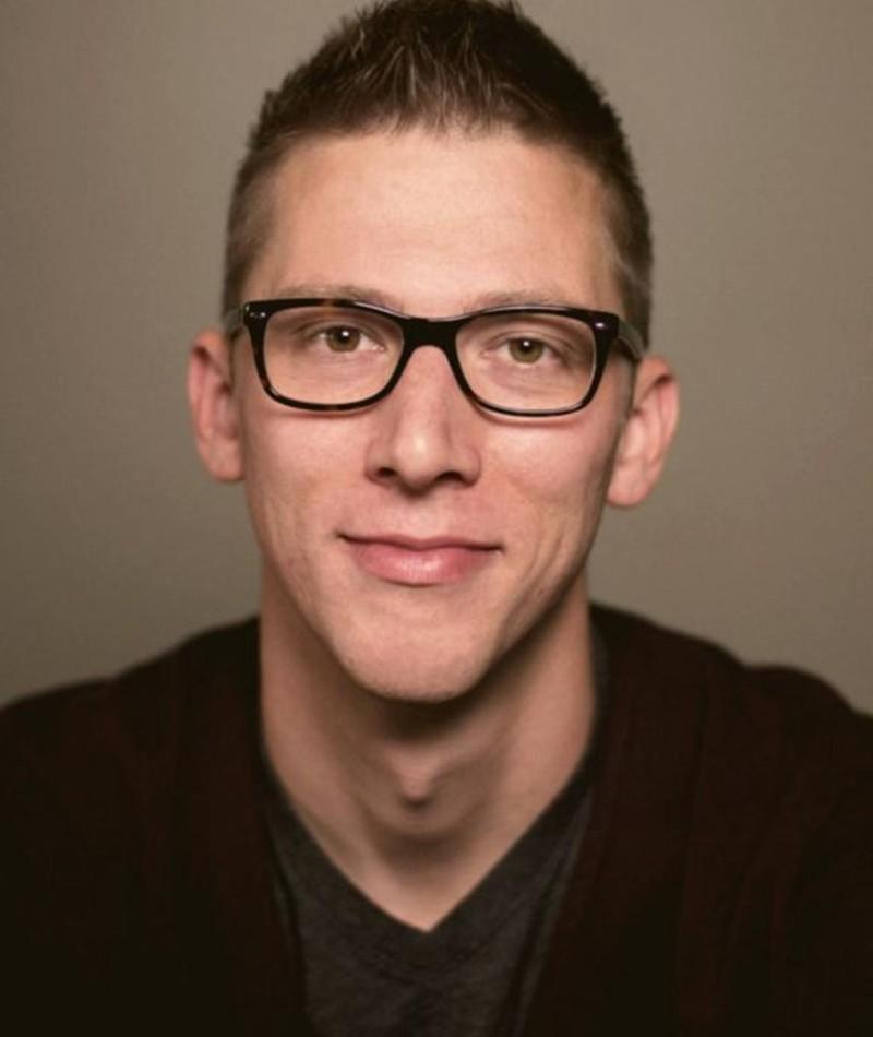 Photo of John Maloof