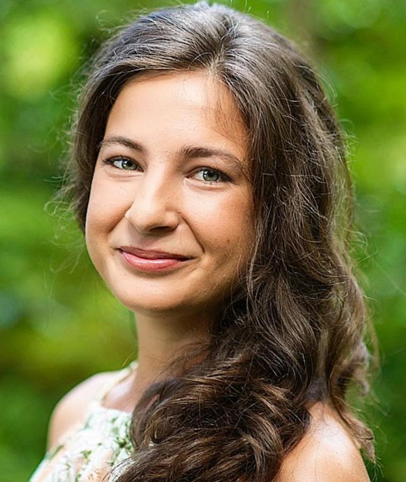 Photo of Diana Avramut