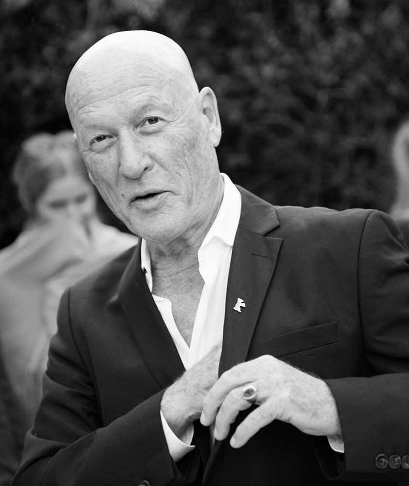 Photo of Joachim von Vietinghoff