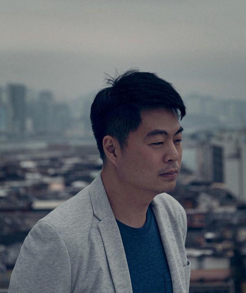 Photo of Philip Yung