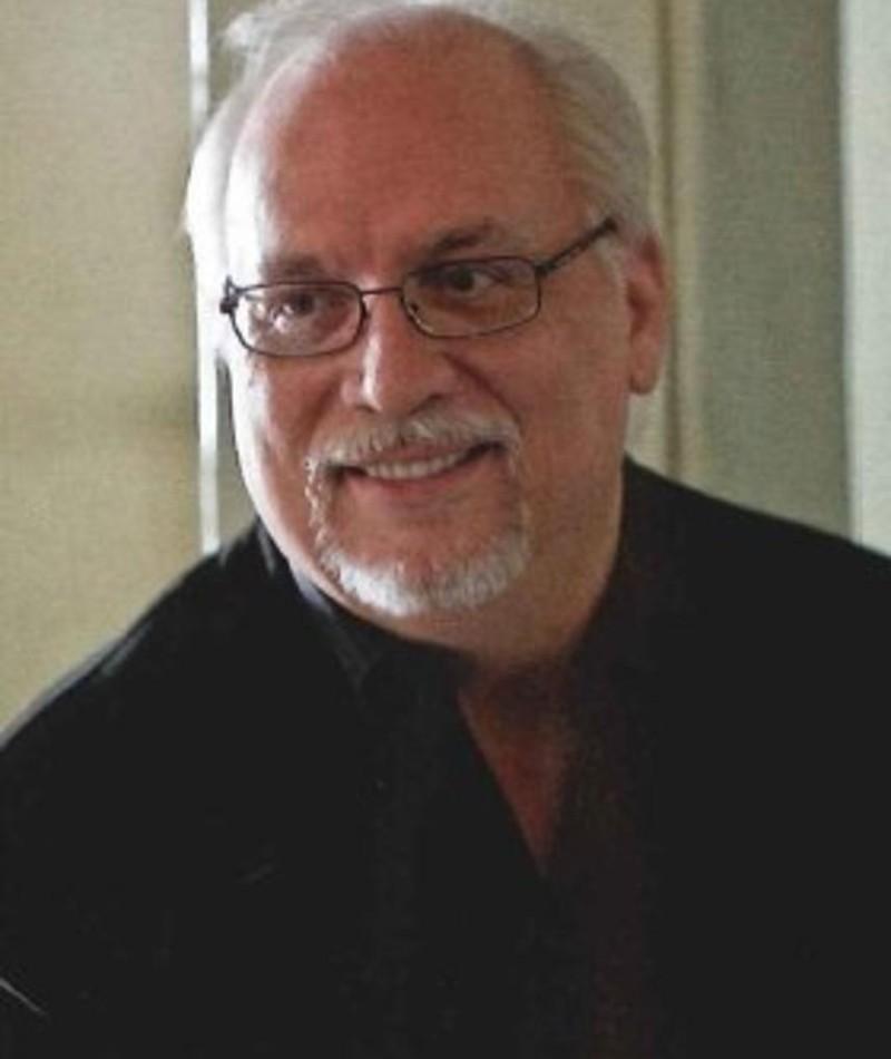 Photo of J. Michael Straczynski