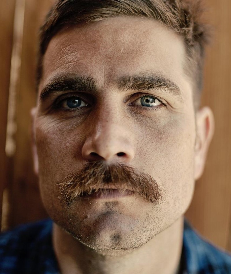 Photo of Robert Machoian