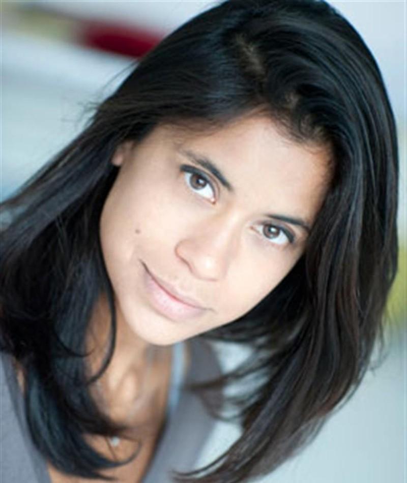 Photo of Juliette Navis
