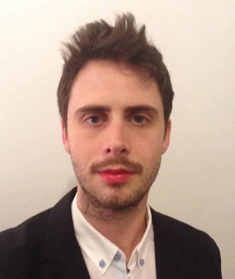 Photo of Alexander Carver