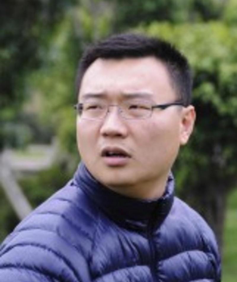 Photo of Yang Zhengfan