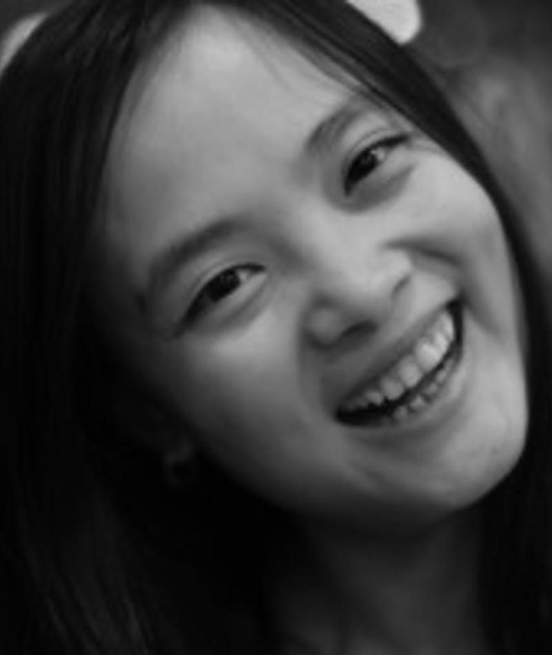 Photo of Shengze Zhu