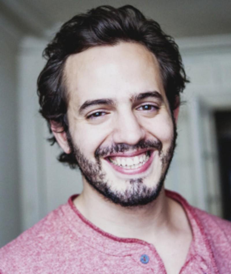 Photo of Mel Massadian