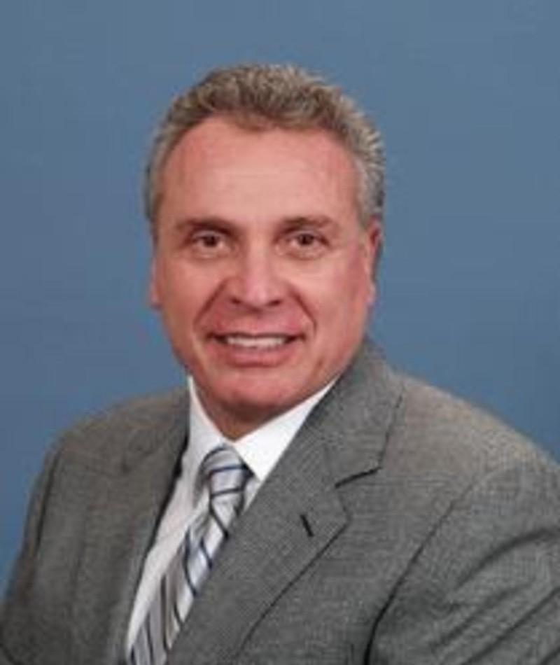 Photo of Barry Malkin