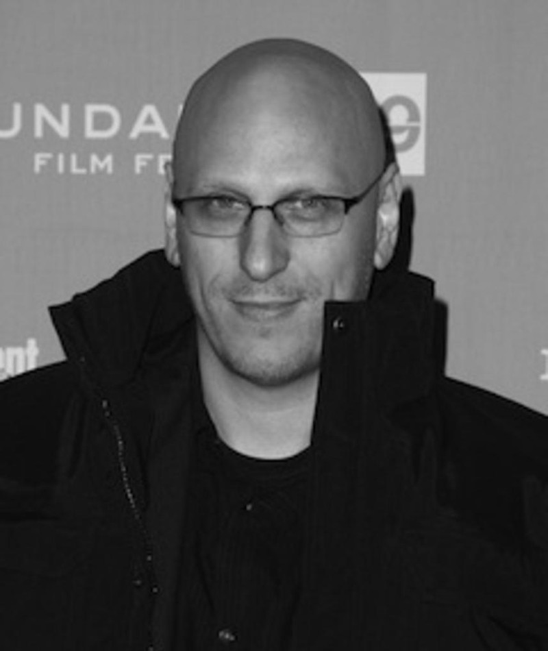 Photo of Oren Moverman