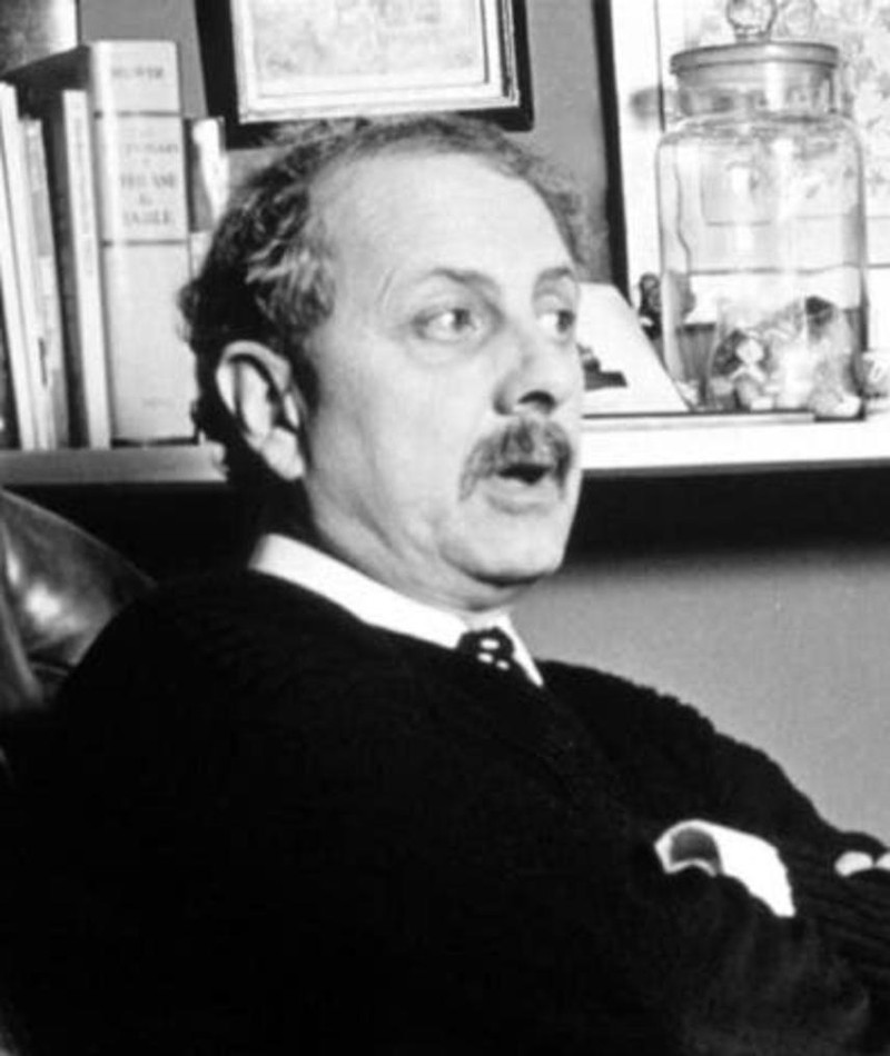 Photo of Brian Clemens