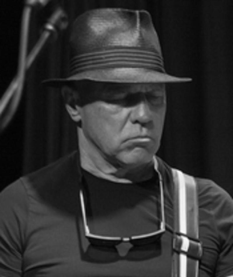 Photo of Graham Lewis