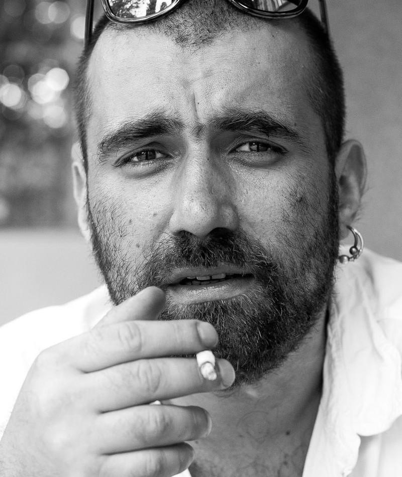 Photo of Anton Baibakov